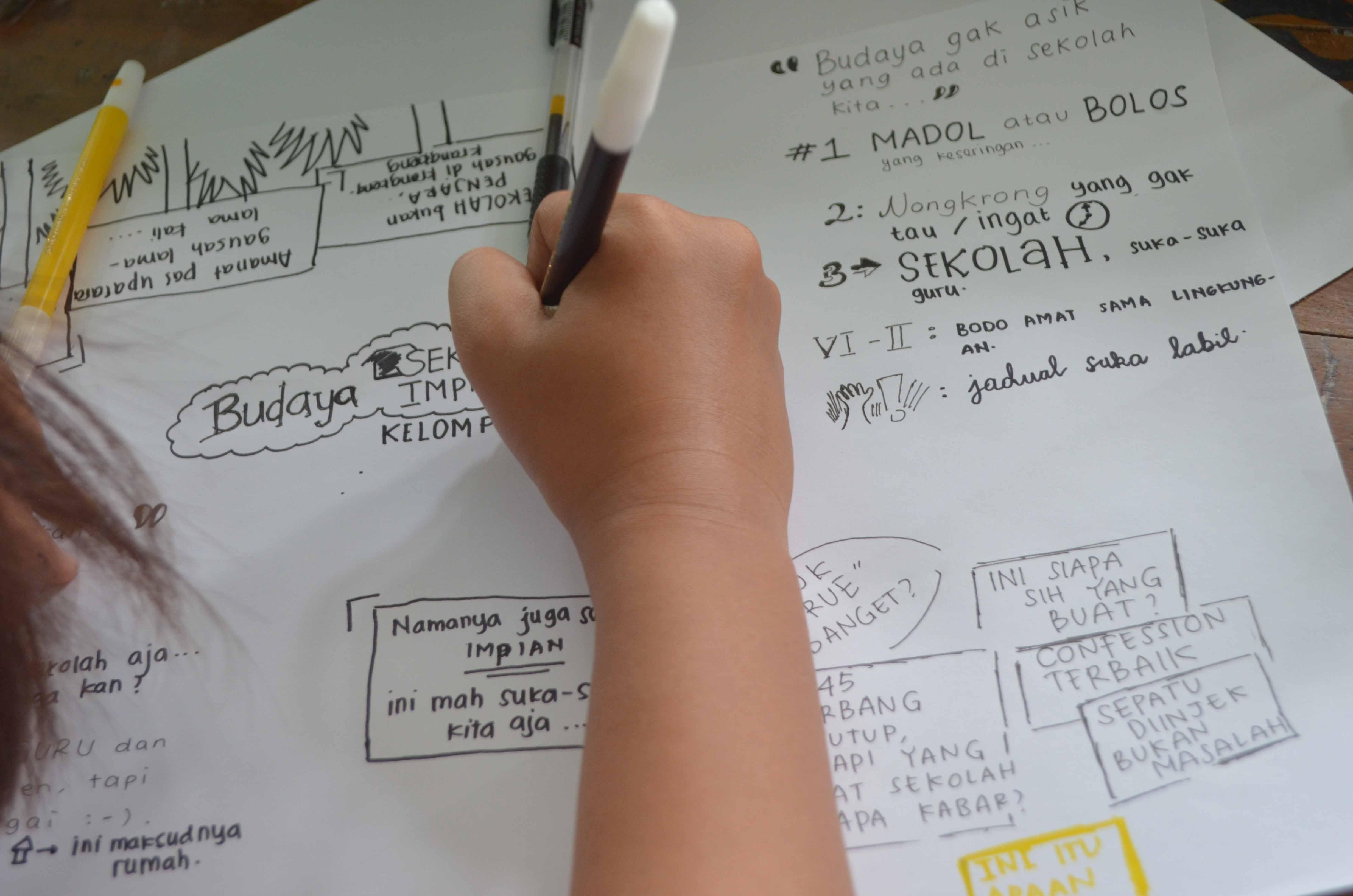Sekolah Idaman_SMAN 7 Tangerang Selatan