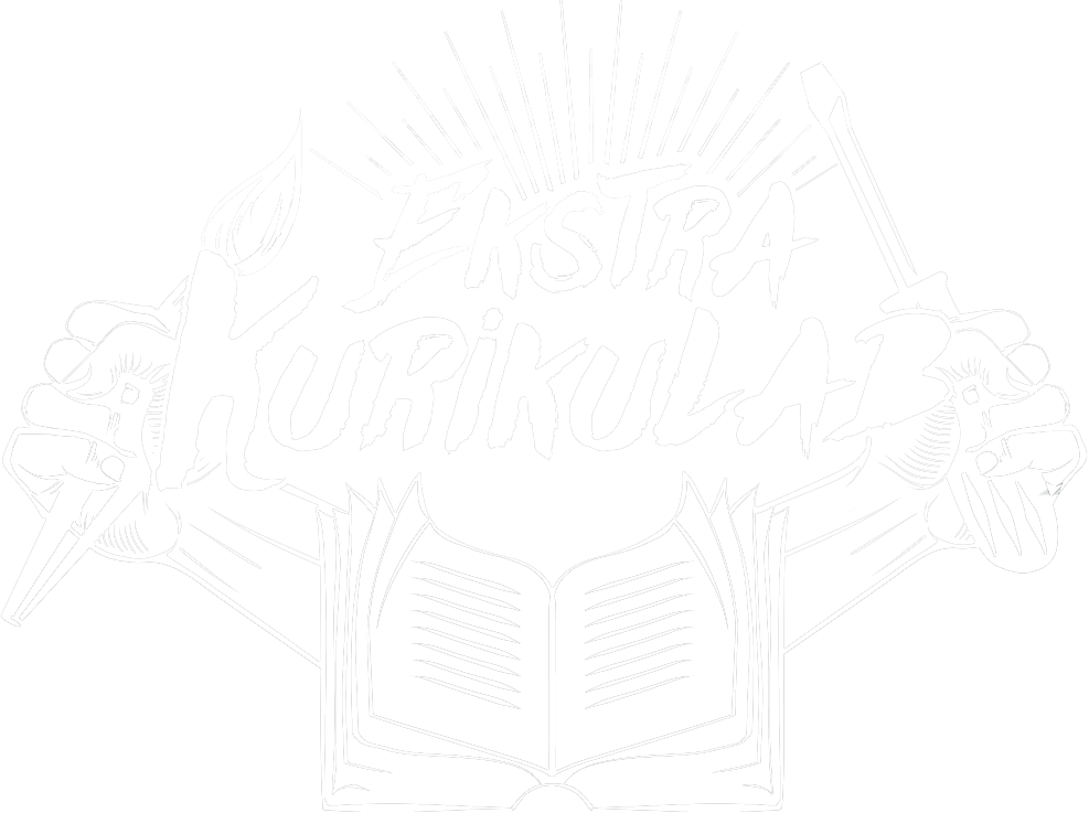 Ekstrakurikulab Festival Logo