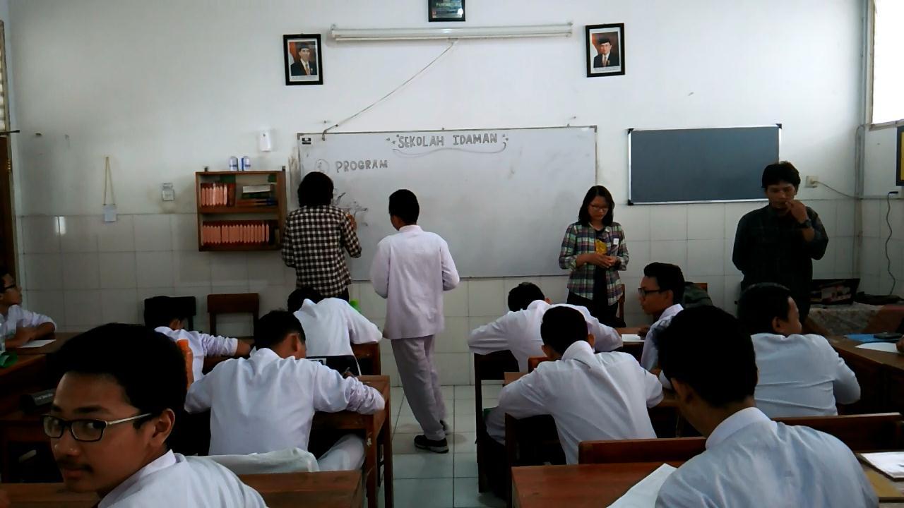 Sekolah Idaman_SMK Diponegoro 1